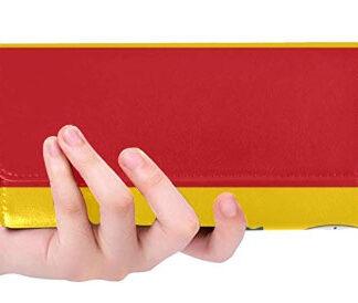 bolsos-con-la-bandera-de-España