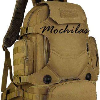 mochilas militares España