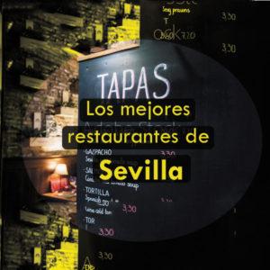 Los mejores restaurantes de Sevilla