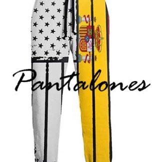 C:\Users\USA\Downloads\Pantalones con la Bandera de España.png