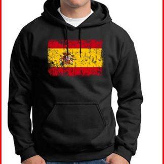 Sudaderas España