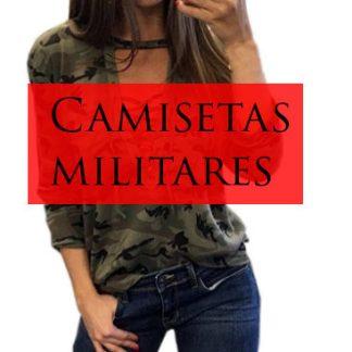camisetas militares