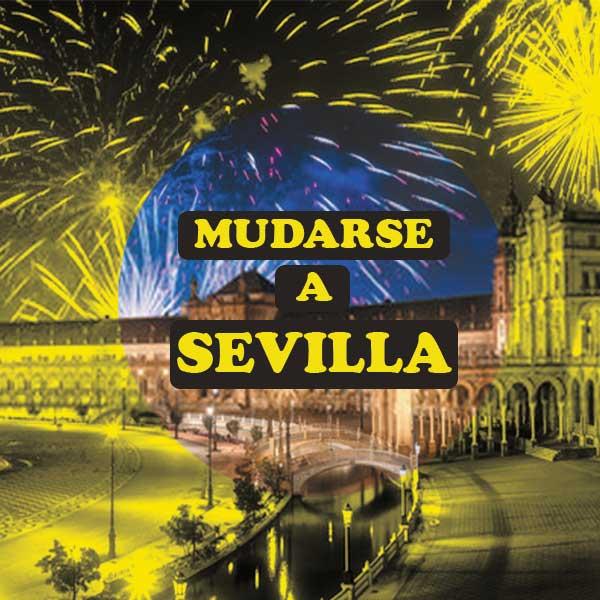 Mudarse a Sevilla