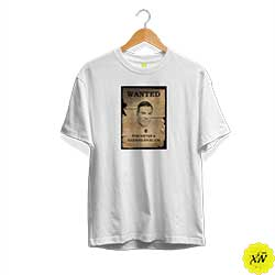 Camiseta Sánchez CNI