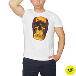 camisetas-calavera-fashion-bandera-España