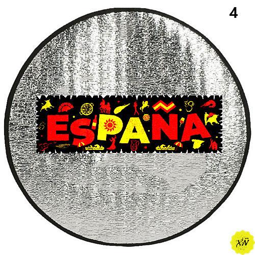 cubre volante España
