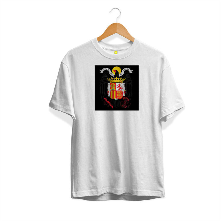 Camiseta Águila de San Juan