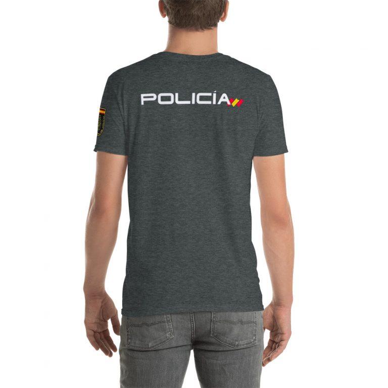 Camiseta CNP