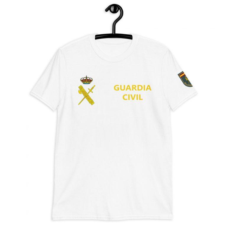 Camiseta Guardia Civil Unisex