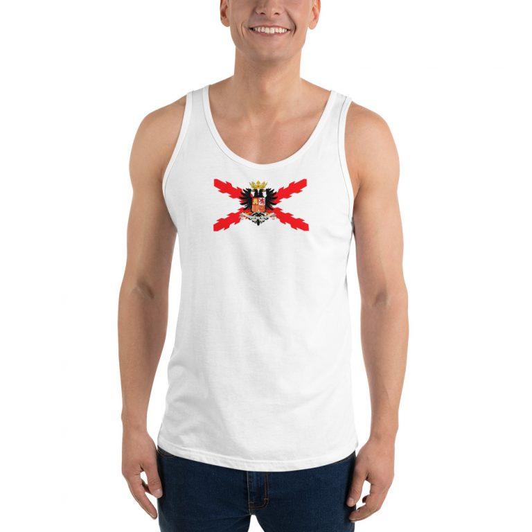 Camiseta de tirantes Tercios Españoles