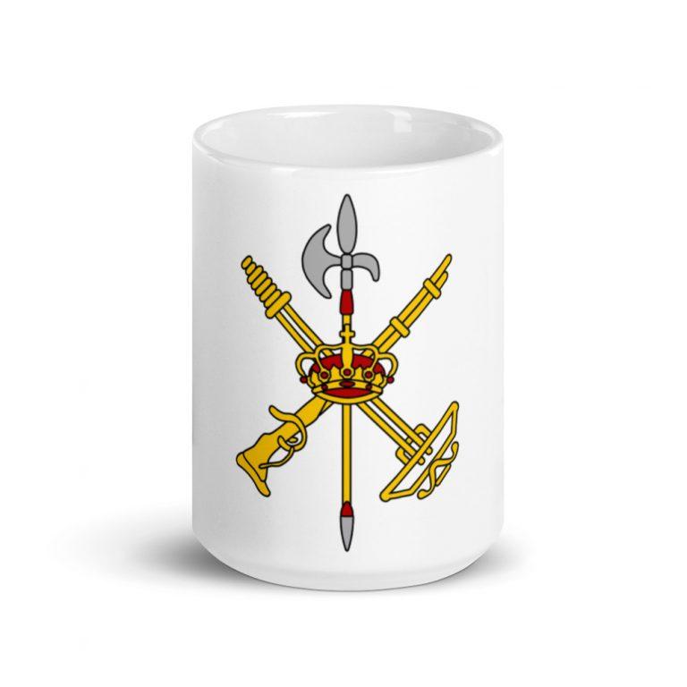 Taza Legión